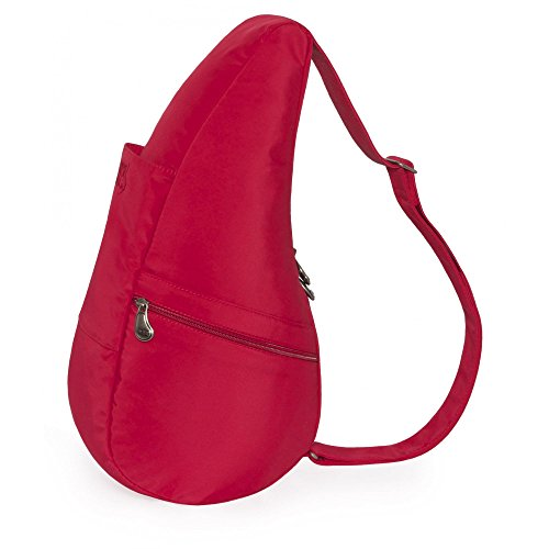 (AmeriBag Healthy Back Bag Microfiber Extra Small (Red))