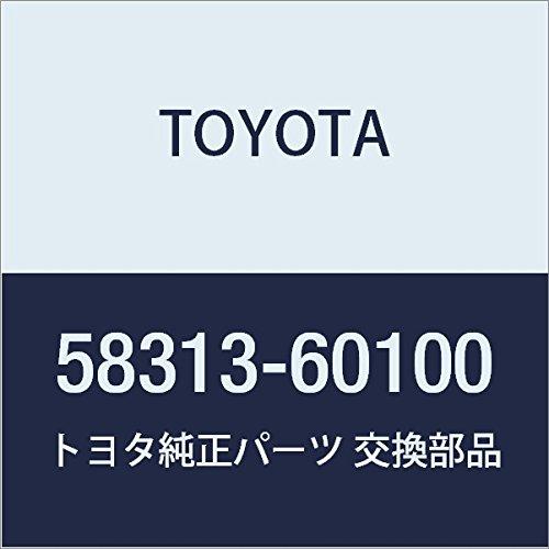 TOYOTA 58313-60100 Floor Panel