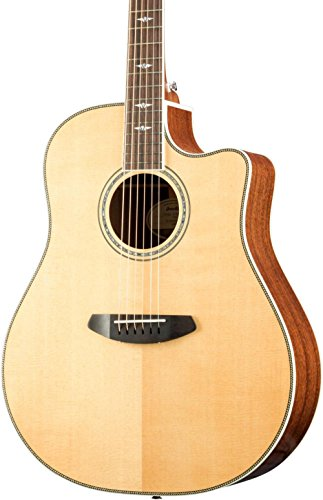 Breedlove Stage Dreadnought CE Sitka Spruce-Mahogany Acoustic-Electric Guitar -  SGDR01CESSMA