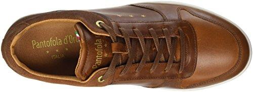Pantofola d'OroAuronzo Uomo Low - Tobillo bajo Hombre, color marrón, talla 43