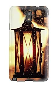 Protective Shirley Lamar Baldridge PBkfkFm1826ZACFK Phone Case Cover For Galaxy Note 3