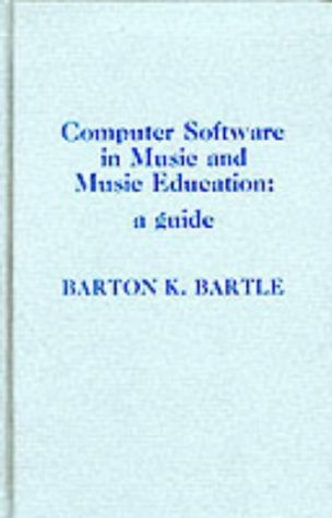 Computer Software in Music and Music Education