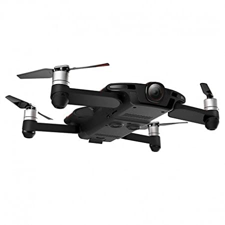Wingsland S6 Premium Drone - 4 modos de vuelo, diseño plegable ...