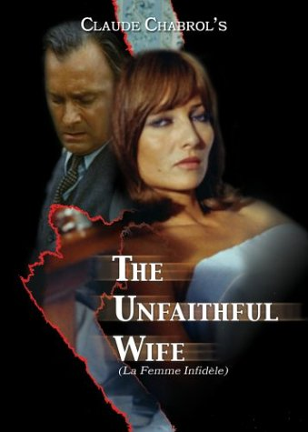 The Unfaithful Wife (Subtitled)