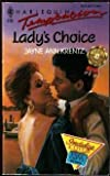 Lady's Choice, Jayne Ann Krentz, 0373253702