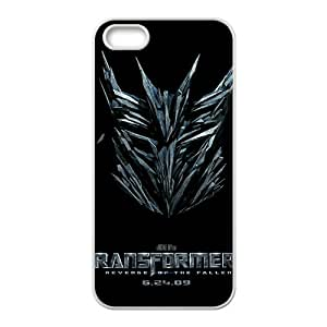 XXXD transformers revenge of the fallen Hot sale Phone Case for iPhone 5S