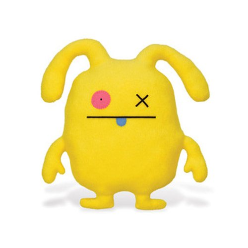 UGLYDOLL OX ugly doll stuffed animal collectors ltd. ed. ()