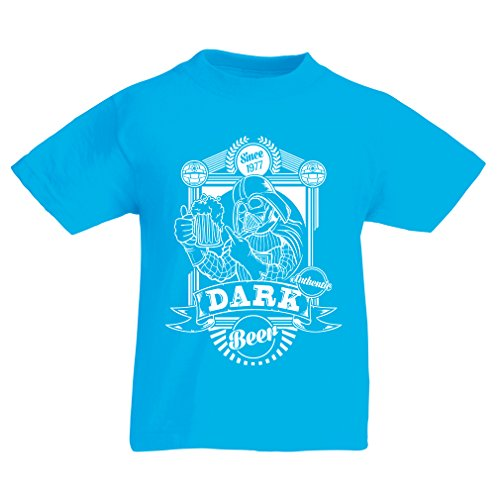 lepni.me T Shirts for Kids The Dark Side of The Beer for sale  Delivered anywhere in USA