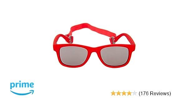d813981e17 Amazon.com  Baby Solo Babyfarer Baby Toddler Sunglasses Infant Newborn  Sunglasses  Clothing