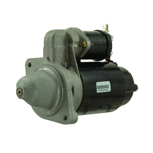 - Remy 16178 Premium Remanufactured Starter