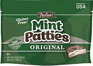 product image for Pearson's Mint Patties, 12 Oz (Pack of 16)