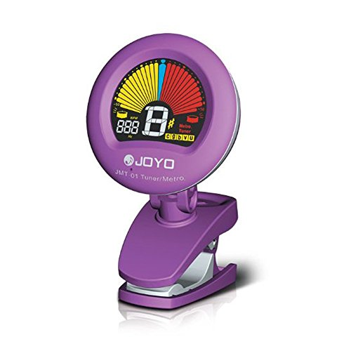 JOYO JMT-01 Clip on Tuner & Metronome