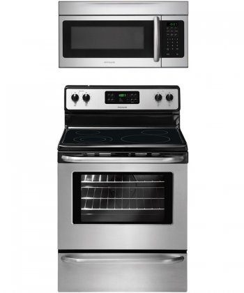electric stove stainless steel - 8