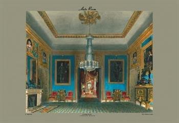 ventas directas de fábrica Buyenlarge 15780 – 1P2030 ante Room Room Room – Cochelton House – Buscando del Norte 20 x 30 Póster  precios al por mayor