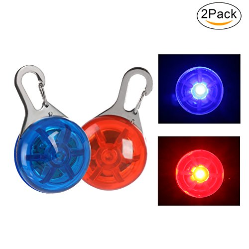 Small Blue Flashing Led Lights