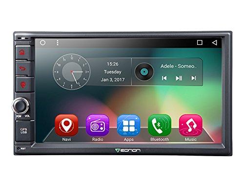 Eonon GA2162 Android 6.0 Marshmallow Car GPS Quad Core In Da