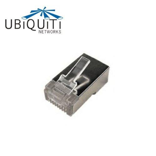 Ubiquiti TOUGHCable RJ45 8P8C Male Connectors, 100 Piece by Ubiquiti Networks (Image #3)
