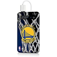Golden State Warriors 4000mAh Portable USB Charger NBA