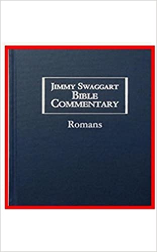 Jimmy swaggart bible commentary romans jimmy swaggart jimmy swaggart bible commentary romans jimmy swaggart 9781934655092 amazon books sciox Gallery