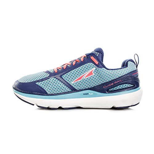 Altra Paradigm 3.0 Women's Road Running Shoe | Fitness, Light Trail Running,  Cross-Training | Zero Drop Platform, FootShape Toe Box, GuideRail Support  ...