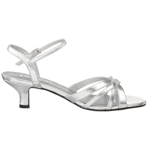 Touch Ups Women's Dakota Sandal Silver with paypal for sale YdcIGa