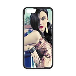 Cher LLoyd iPhone 6 4.7 Inch Cell Phone Case Black phone component RT_365992