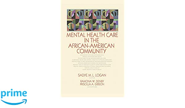 Mental Health Care In The African American Community Haworth Social