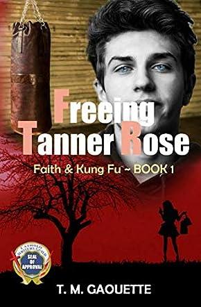 Freeing Tanner Rose