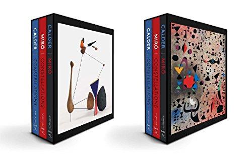 Miro and Calder's Constellations