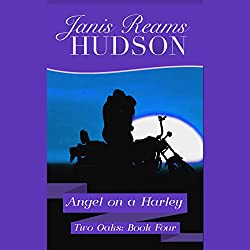 Angel on a Harley