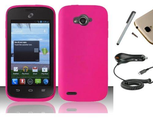 virgin mobile awe n800 phone case - 7