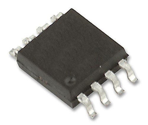 Maxim Integrated Products MAX942AUA+T Analog Comparator, RR I/P, High Speed, 2 Comparators, 2.7V to 5.5V, Max, 8 Pins