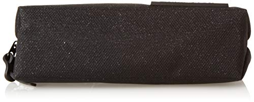 Superdry Montana Wristlet Black Women's Case Pencil Fold Glitter Black nRzqwA