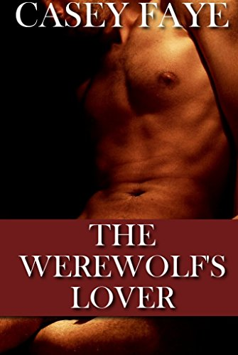The Werewolf's Lover
