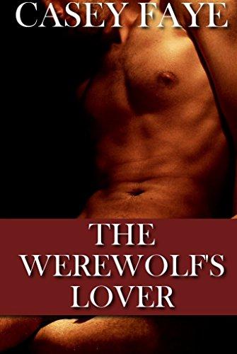 The Werewolf's Lover