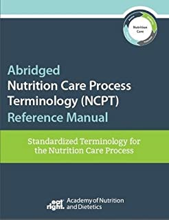 International dietetics and nutritional terminology idnt reference abridged nutrition care process terminology ncpt reference fandeluxe Choice Image