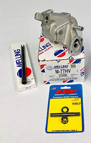 454 oil pump - 5