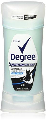 Degree Women UltraClear Antiperspirant Deodorant