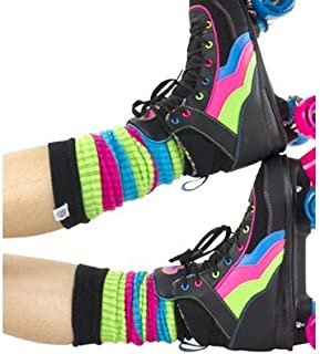 Rio Roller 'Leg Warmers' Disco. RIO503_ÚNICA_Multicolor (Disco)