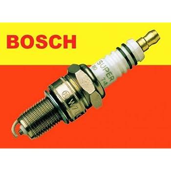 Bosch 4504 - Spark Plug - Part # 4504