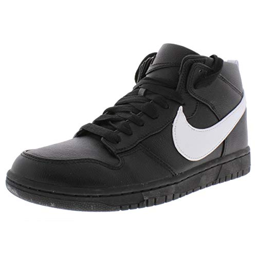 Nike Mens Dunk Lux Chukka RT Leather High Top Casual Shoes