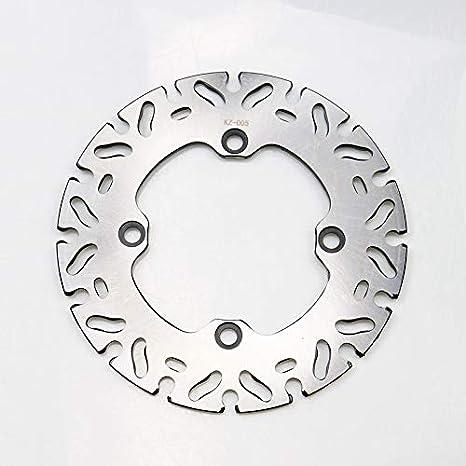 Bhyshop Motorräder Bremsteile Hinten Scheibenbremse Bremsscheibe Für Cb 600 250 Cbr 600 600 Rr 03 15 1000 Rr 04 15 Pantheon 125 Auto
