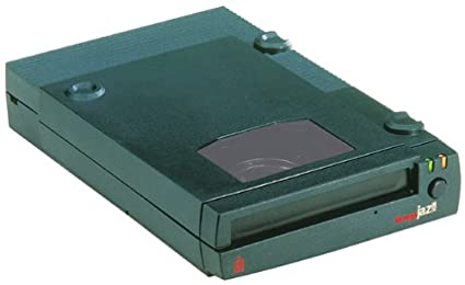 Amazon.com: Iomega 13057 Jaz 1GB SCSI: Electronics