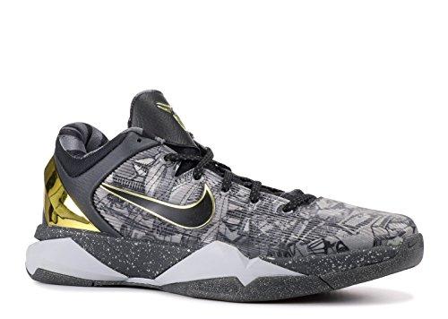 Nike Zoom Kobe 7 Sys Prelude Prelude 7 - 639692-001