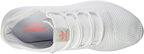 Zapatillas Shadow Deporte W de Adidas Ftwbla Mujer Ftwbla Negb Tubular para Blanco H1wxqX5ntC