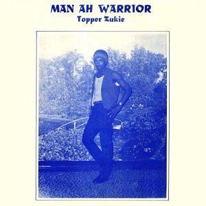 Man Ah Warrior -