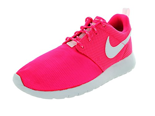 Nike Rosherun GS - 599729609 - Color Pink - Size: 7.0 by NIKE