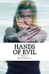 Hands of Evil (Morgan and Fairchild Book 2)