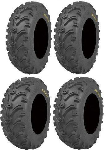 Full Kenda 25x8 12 25x10 12 Tires