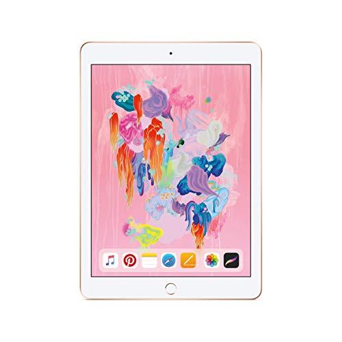 Apple iPad (Wi-Fi, 32GB) - Gold
